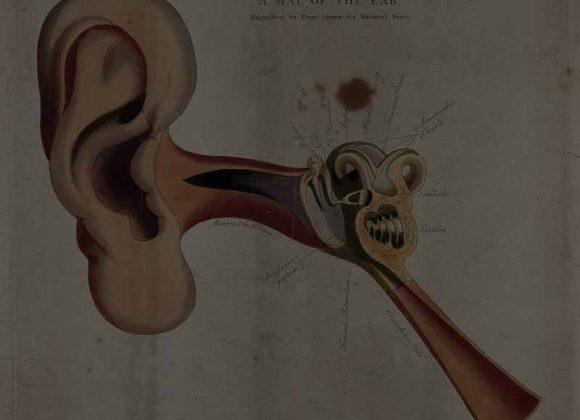 Импровизация в темноте. Опыт чистого слушания