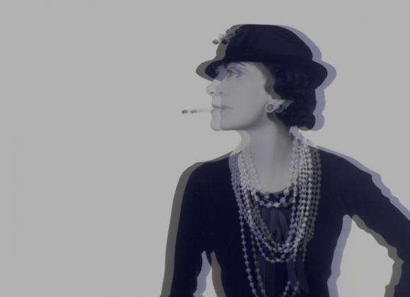 Лекция «Тайна Коко: модная революция Шанель»