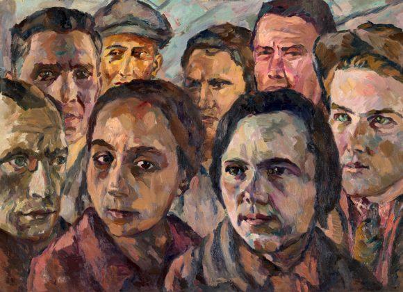 Лекция «История русской музыки в 5 лицах»