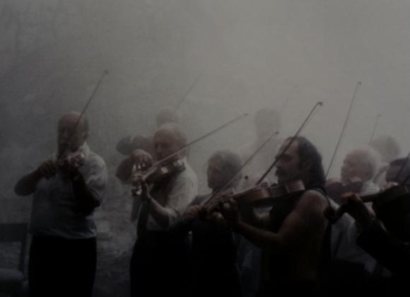 Бунт в музее: музыка французского авангарда