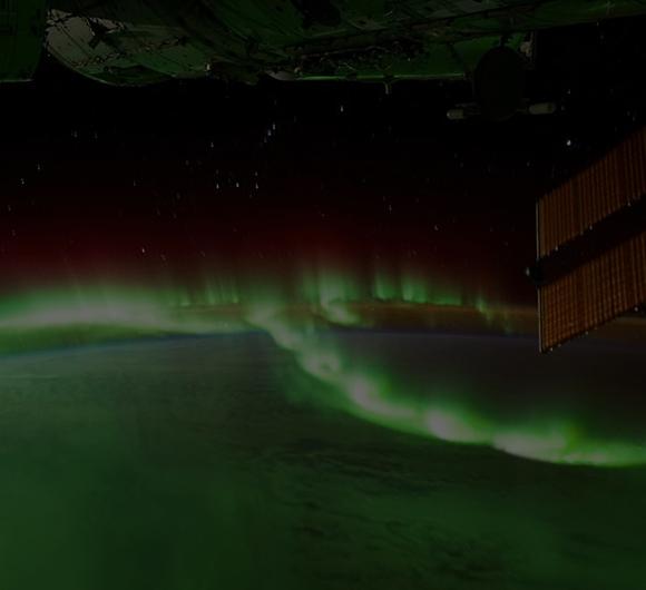 Концерт-полёт «Дэвид Лэнг: сны космонавта»