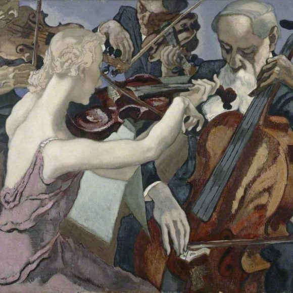 Как понимать классическую музыку. Вторая половина XX века