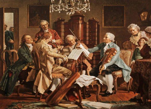 Как понимать классическую музыку. Романтизм