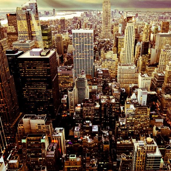 «Moscow — New York». Американский минимализм в музыке.