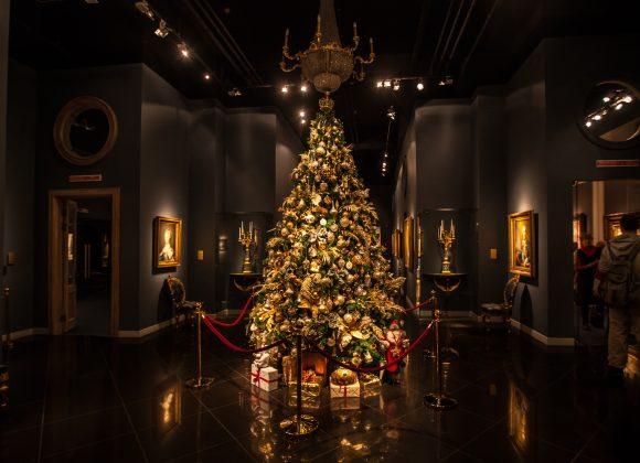 Рождественский семейный концерт: «Сказки в музыке»