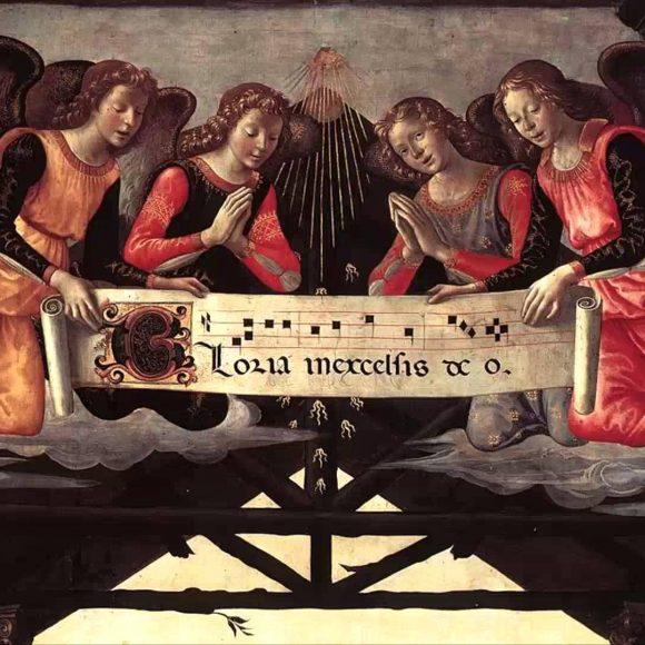 Музыка эпохи Ренессанса. «От Песни к Мессе»