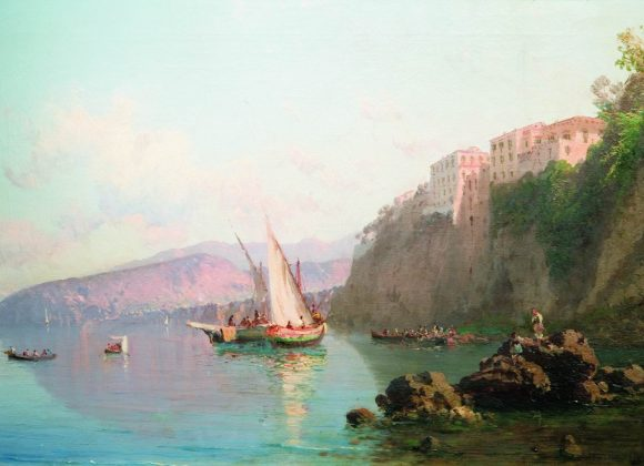 Старинная Музыка Средиземноморья