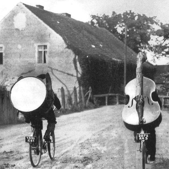 Музыка на французском