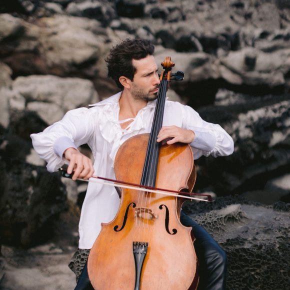 Концерт в рамках IX Международного фестиваля «Мастера Музыки»